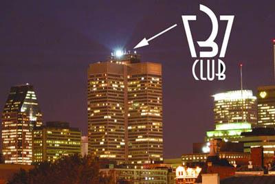 Club Altitude 737, 1, Place Ville-Marie,, Niveau Ph2, Corner Boul.Renée-Levesque & University, Montreal, Quebec, H3B 4R7